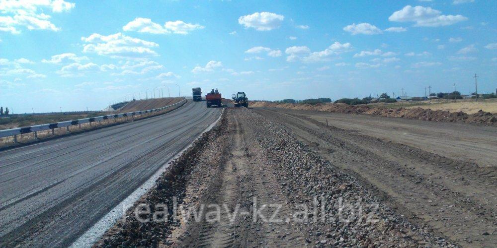 Заказать Строительство автострад, дорог, взлетно-посадочной полосы.