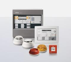 Order Adjustment of systems of fire safety