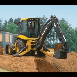 Заказать Услуги подряда по землеройным работам