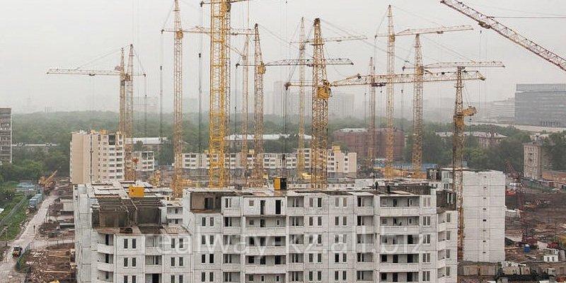 Заказать Промышленно-гражданское строительство