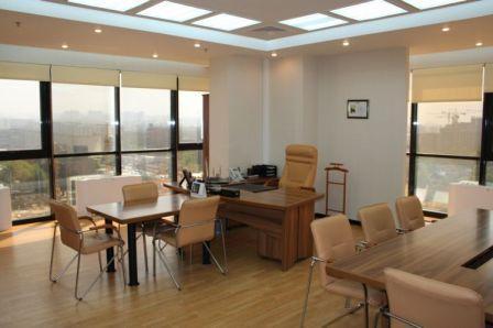 Аренда офиса в бизнес центре класса объявления некоммерческая недвижимость