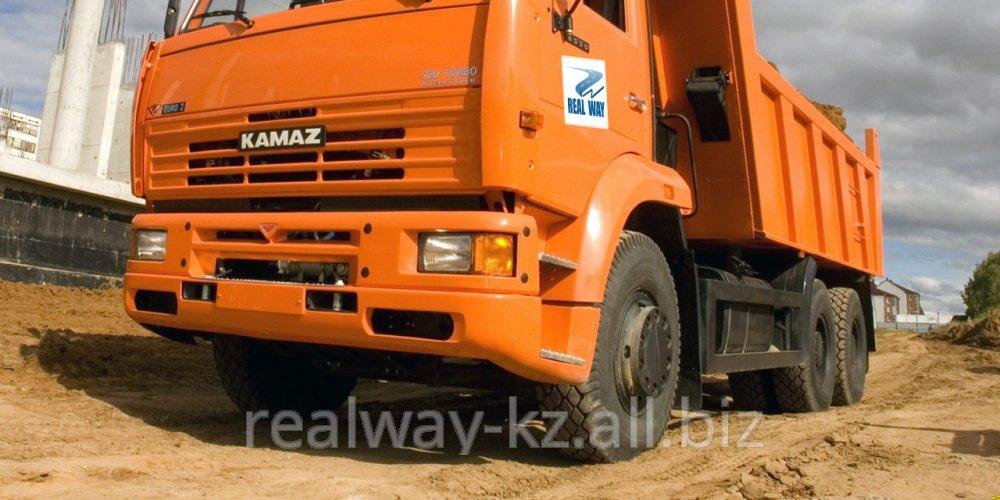Заказать Услуги автотранспорта и механизмов