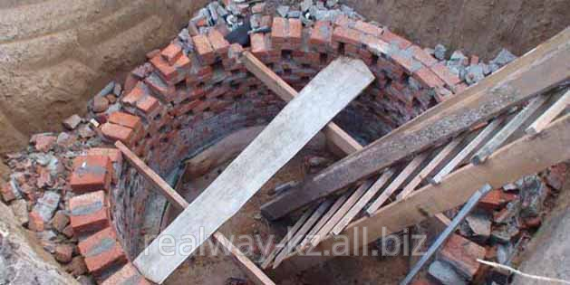 Заказать Строительство каналов и водоотводящих сооружений из железобетонных труб