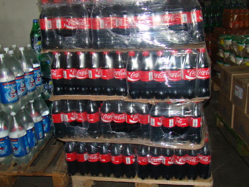 Заказать Оптовые поставки алкогольной, безалкогольной продукции, продуктов питания