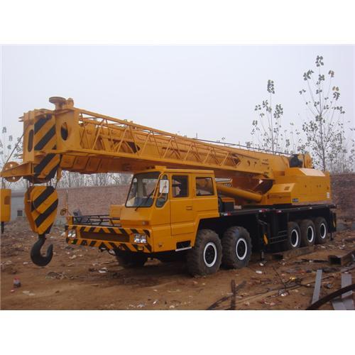Заказать Аренда автокрана в Казахстане, 120 тонный кран с оператором