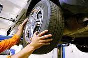 Заказать Шиномонтаж легковой, обслуживание автомобилей