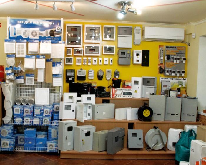 Заказать Поставка электротехнического оборудования