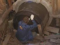 Заказать Восстановление старых инженерных сетей методом санации