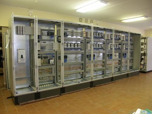 Заказать Разработка автоматизированных систем управления