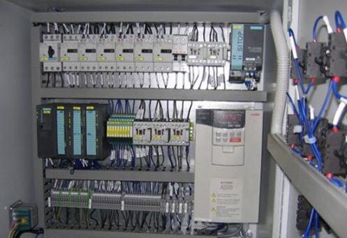 Заказать Ремонт автоматизированных систем управления