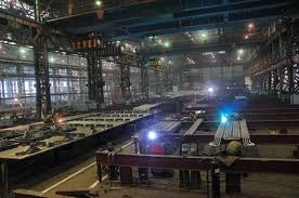 Order Production of boilers Kazserviskran of limited liability partnership