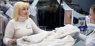 Заказать Элитная химчистка изделий из текстиля