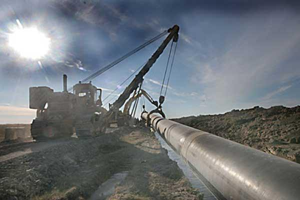 Заказать Строительство магистральных нефтепродуктопроводов