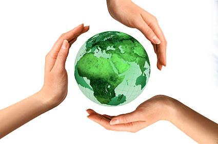 Заказать Планирование мер по охране окружающей среды