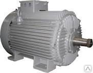 Заказать Перемотка промышленных электродвигателей