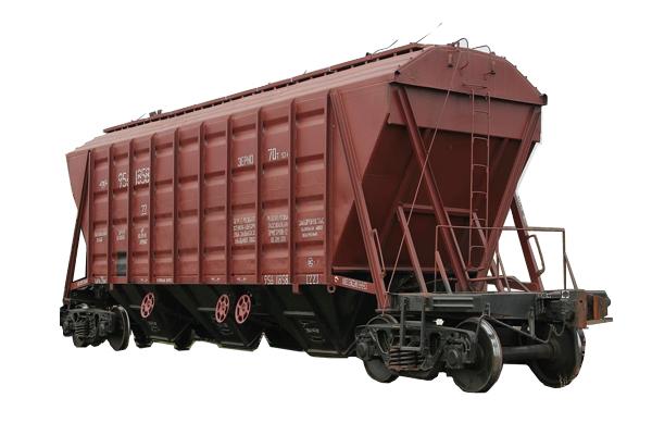 Заказать Ремонт грузовых вагонов