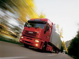 Order Automobile transportations of piece and tare freights
