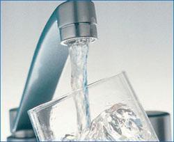 Order Examination of drinking water