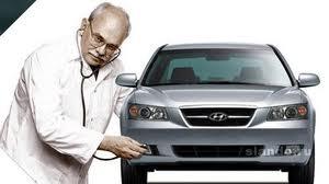 Заказать Диагностика техсостояния автомобилей перед покупкой