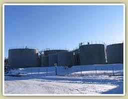Заказать Хранения бензина, Хранение нефтепродуктов