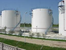 Заказать Хранение нефтепродуктов в резервуарах
