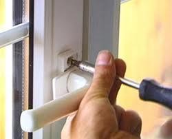 Order Repair of metalplastic windows