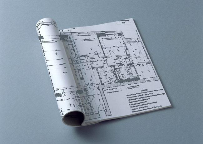 Заказать Эскизное проектирование дизайна интерьера