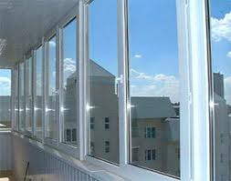 Order Replacement of double-glazed windows