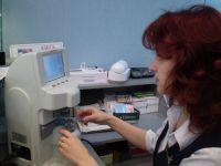 Заказать Компьютерная диагностика зрения в Актобе