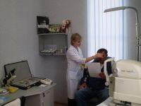 Заказать Консультация офтальмолога в Актобе