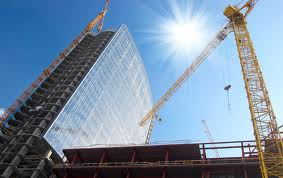 Заказать Строительство зданий