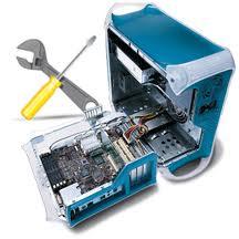 Техническое обслуживание и ремонт компьютеров