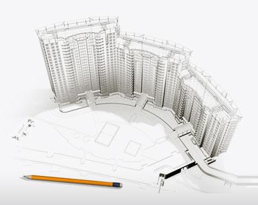 Заказать Строительство в Казахстане