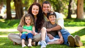 Заказать Отдых и оздоровление для всей семьи