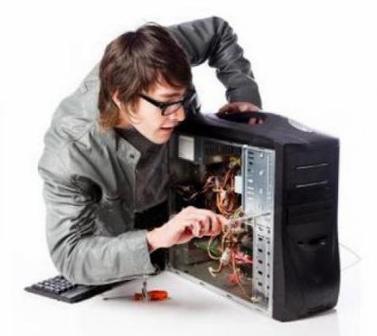 Заказать Ремонт и тестирование электронной компьютерной техники