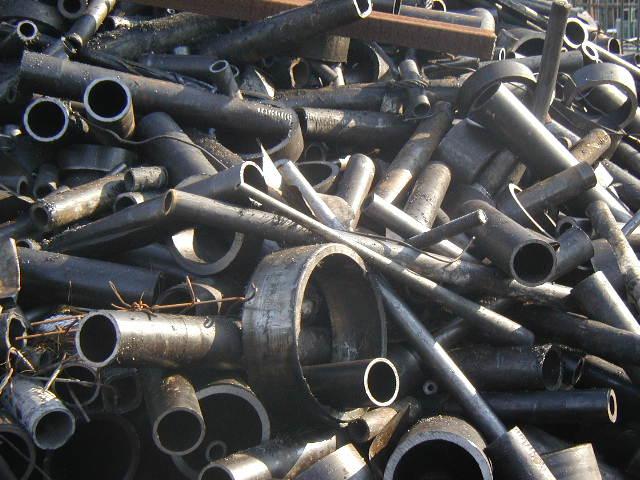 Заказать Переработка металлолома в Алматинской области