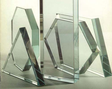 Order Processing of an edge of glass and mirrors, polishing, polish, face