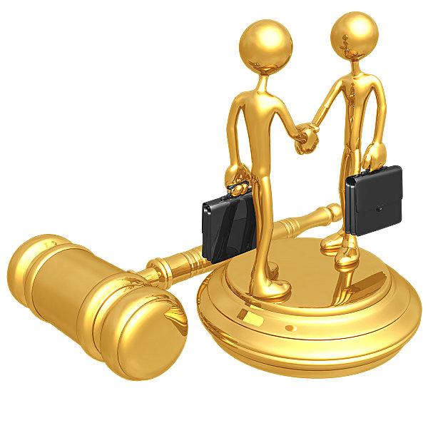 Досудебное урегулирование споров - порядок + условия разрешения