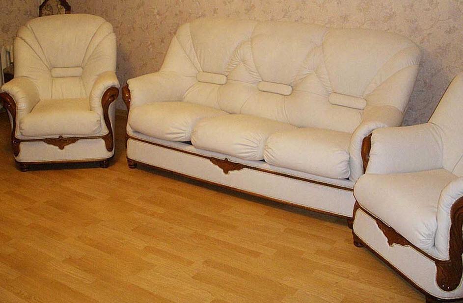 Заказать Изготовление мягкой мебели