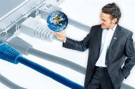Заказать Услуги организаций-операторов связи, телекоммуникаций