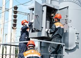 Заказать Ремонт энергетического оборудования