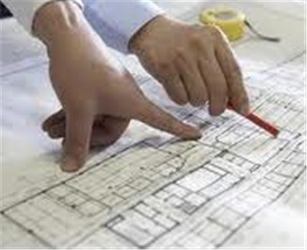 Заказать Проектирование зданий и сооружений техобслуживания