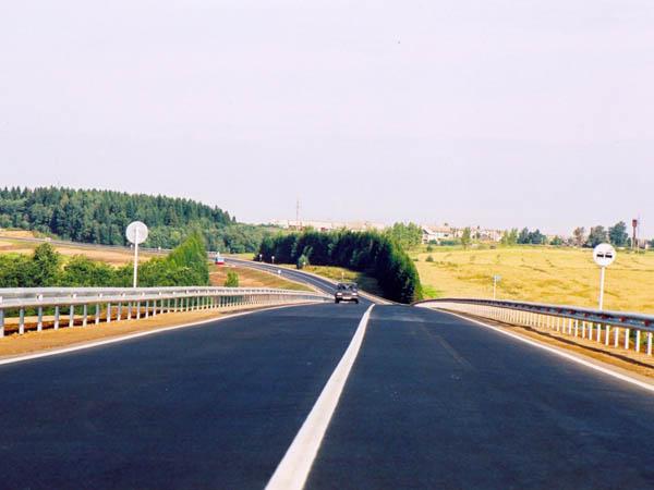 Строительство дорог! Дорожное