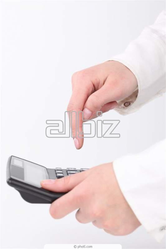 Заказать Независимая проверка бухгалтерского учета