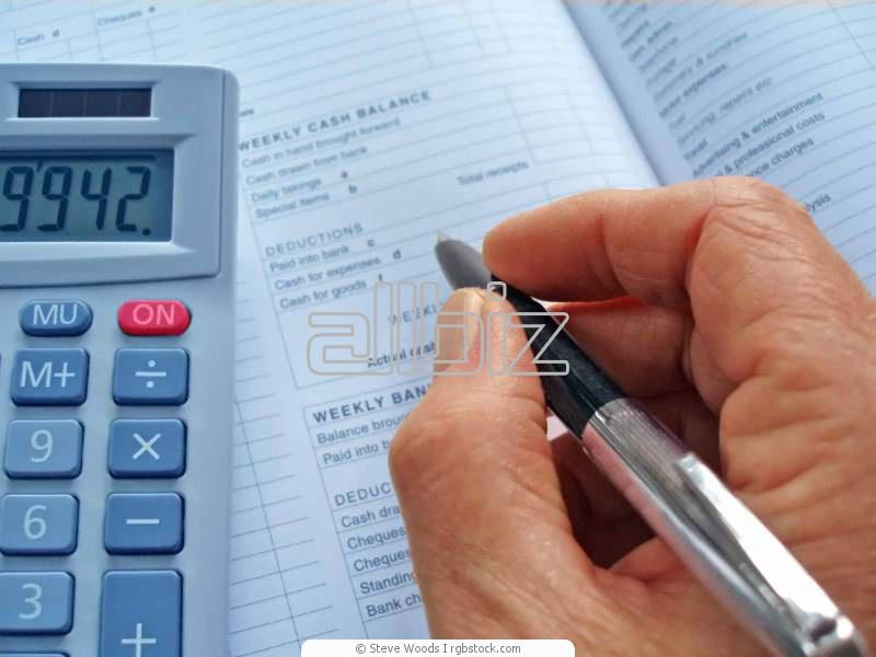 Заказать Постановка бухгалтерского учета