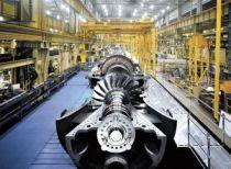 Заказать Ремонт газовых турбин для газотурбинных агрегатов