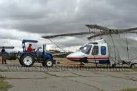 Заказать Оперативное техобслуживание воздушного судна