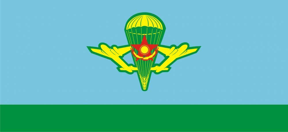 Флаги военные, изготовление троллов и перетяжек