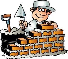 Заказать Монтаж стен, монтаж стеновых блоков
