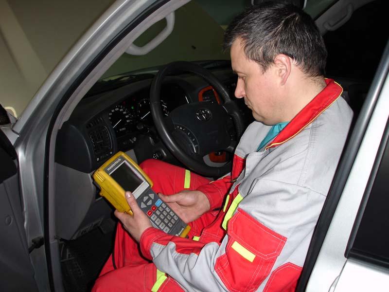Заказать Диагностика и ремонт электрической части автомобилей